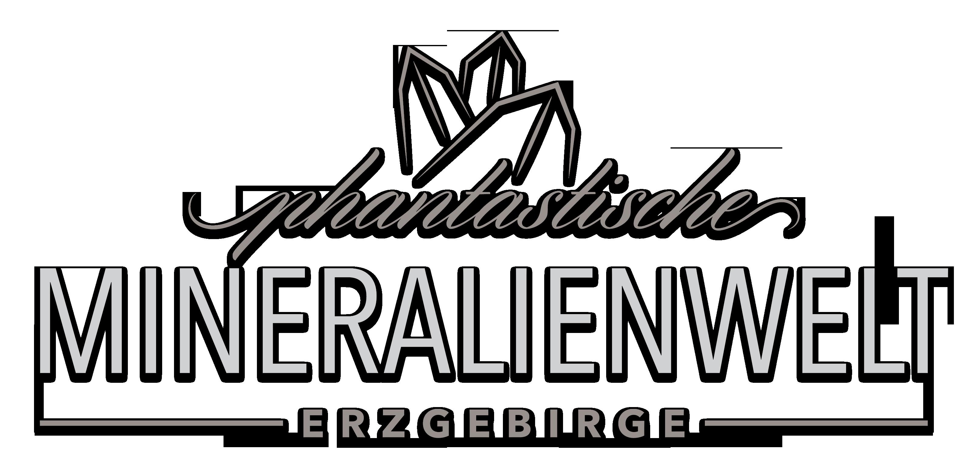 Phantastische Mineralienwelt Erzgebirge